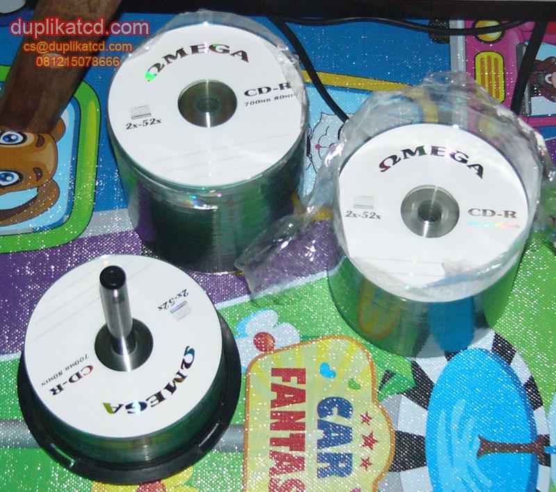 Copy CD