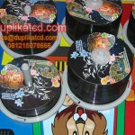 Order CD Pondok Gontor