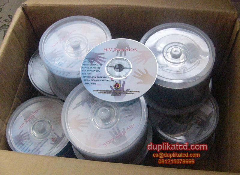 CD dinas kesehatan