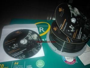 Copy CD Workshop