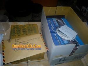 Order Copy CD Malang, Kendari, Jogja