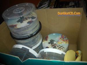 ORder Copy CD Reuni & Perpisahan SMU