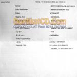 surat lulus sensor film cd dan dvd